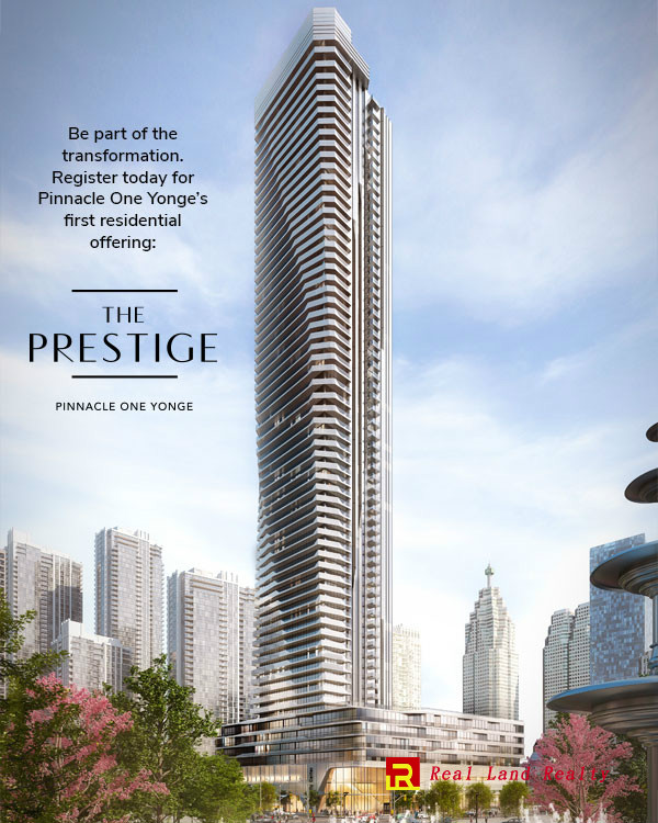 One Yonge/Prestige Condos photo 2