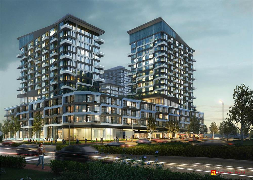 Oak & Co. Condos By Cortel Group photo 1