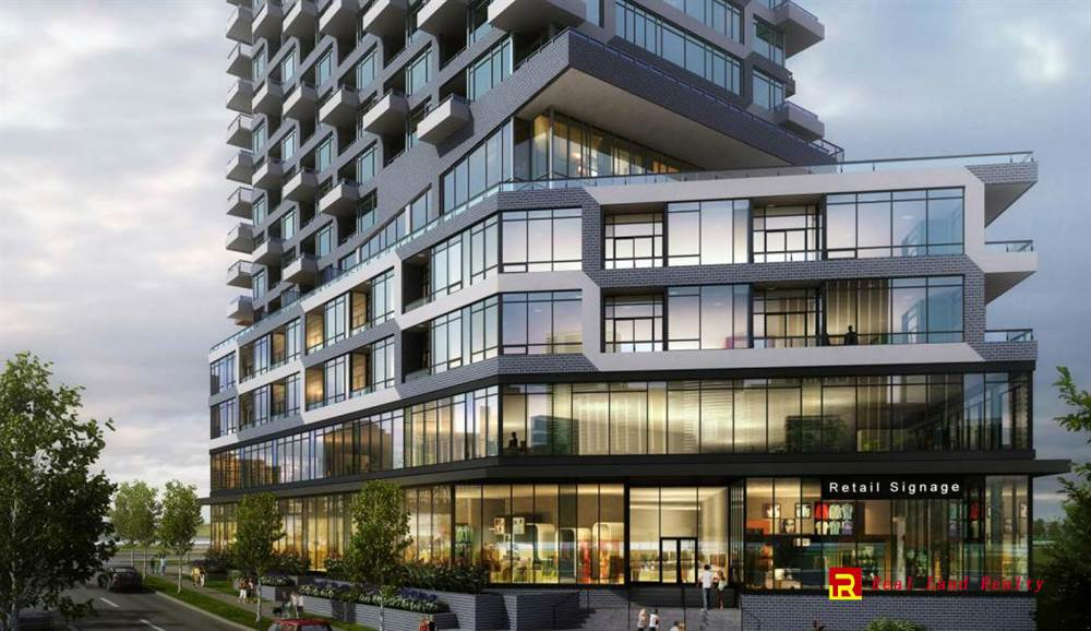Oak & Co. Condos By Cortel Group photo 3