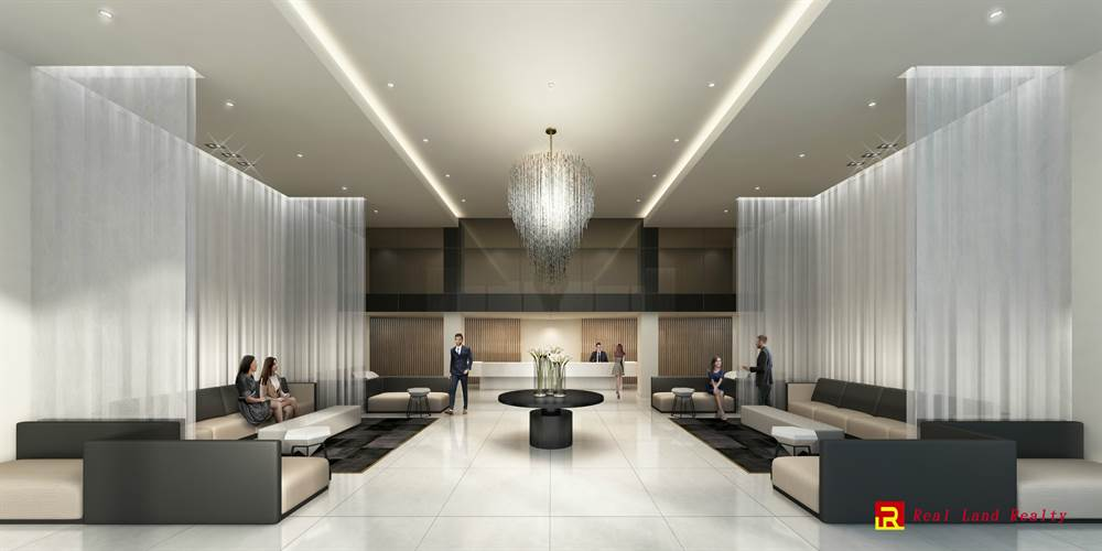 Pavilia Towers By Times Group Corporation photo 3