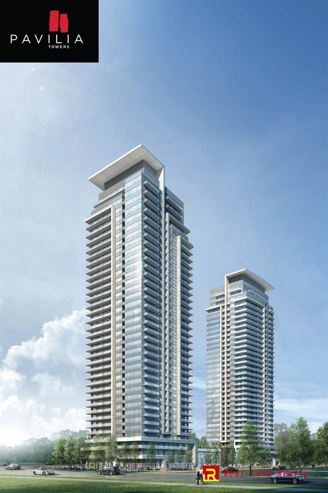 Pavilia Towers By Times Group Corporation photo 1
